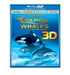 IMAX Dolphins and Whales: Tribes of t...