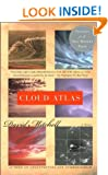 a novel:Cloud Atlas 8th (Eighth) Edition byMitchell(paperback)(2004)
