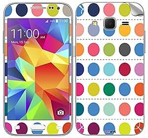 GsmKart SGCP Mobile Skin for Samsung Galaxy Core Prime (Galaxy Core Prime-688)