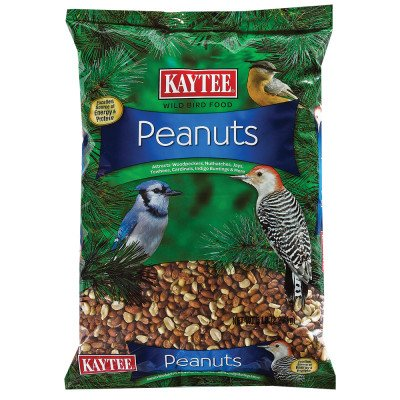 Image of Kaytee Peanuts Wild Bird Food (B008DVP0R6)