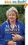 Maeve Binchy: The Biography