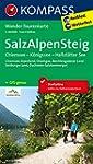 Salz-Alpen-Steig - Chiemsee - K�nigss...