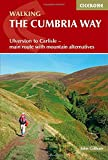 img - for The Cumbria Way book / textbook / text book