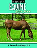 img - for By PRATT PHILLIPS SHANNON Introduction to Equine Science (2nd Second Edition) [Spiral-bound] book / textbook / text book