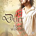 Duet (       UNABRIDGED) by Eden Winters Narrated by Michael Ferraiuolo