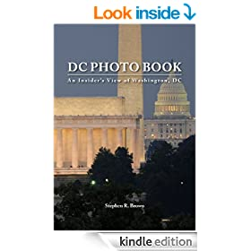DC PHOTO BOOK: An Insider's View of Washington, DC