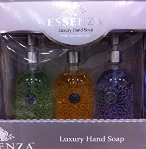 Luxury Hand Soap