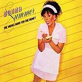 Donna Summer She works hard for the money (1983) / Vinyl single [Vinyl-Single 7'']