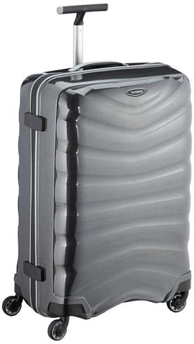 Samsonite Firelite Spinner 75/28, 75 cm, 93 litri, Charcoal