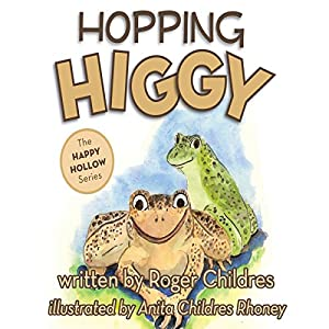 Hopping Higgy Audiobook