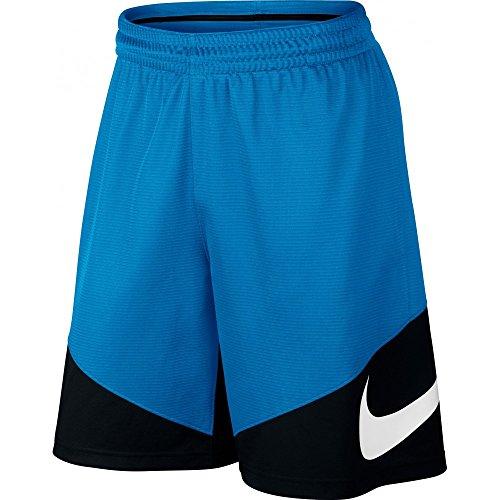 Nike M NK SHORT HBR - Pantaloncini Uomo, Blu, M