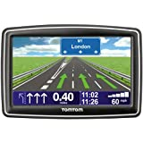 "TomTom XXL IQR Edition 5"" Sat Nav with Full Europe Maps (42 Countries)by TomTom"