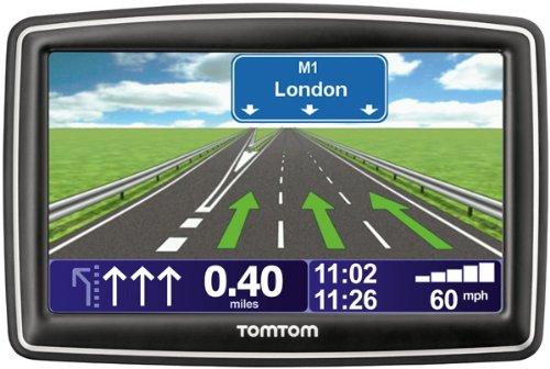 TomTom XXL IQR Edition Satellite Navigation System - Europe
