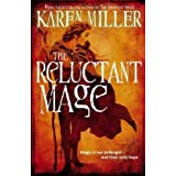 The Reluctant Mage (Fisherman's Children)by Karen Miller