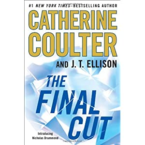 The Final Cut: Catherine Coulter, J. T. Ellison: 9780399164736 images