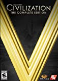 Sid Meiers Civilization V: The Complete Edition [Online Game Code]