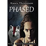 Phased (Phased Moonlight Series Book 1)
