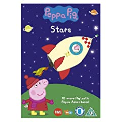 Peppa Pig   Stars   (2009) [DVDRip(Xvid)] preview 0