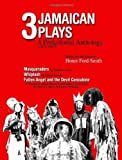 img - for 3 Jamaican Plays: A Postcolonial Anthology (1977-1987) by Honor Ford-Smith (2011-04-11) book / textbook / text book