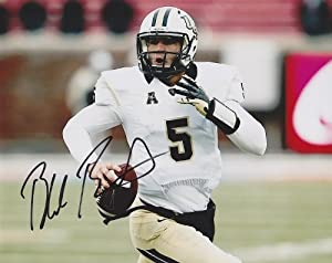 Blake Bortles Autographed Hand Signed University of Central Florida UCF Knights 8x10... by Real Deal Memorabilia