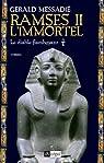 Ramsès II l'immortel, tome 1, Le diable flamboyant par Messadié