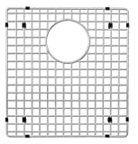 Blanco 516364 Sink Grid, Fit Précis 1-3/4 left bowl, Stainless Steel