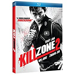 Kill Zone 2 [Blu-ray]
