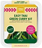Thai Taste Green Curry Meal Kit 224 g (Pack of 6)