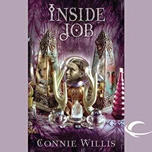Inside Job | [Connie Willis]