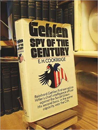 Gehlen: Spy of the Century