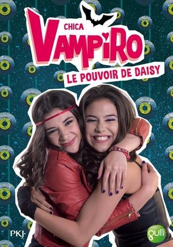 2. Chica Vampiro