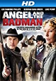 Angel and the Badman [HD]