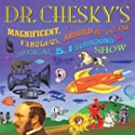 Dr. Chesky's 5.1 Surround Show (DVD A...