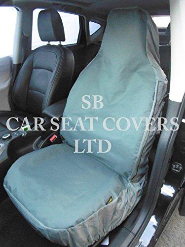 dodge-grand-caravan-fundas-asiento-de-coche-lienzo-impermeable-gris-2-frentes-solo