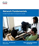 51QjJK4I8XL. SL160  Top 5 Books of CCNA Computer Certification Exams for January 20th 2012  Featuring :#4: Network Fundamentals, CCNA Exploration Companion Guide