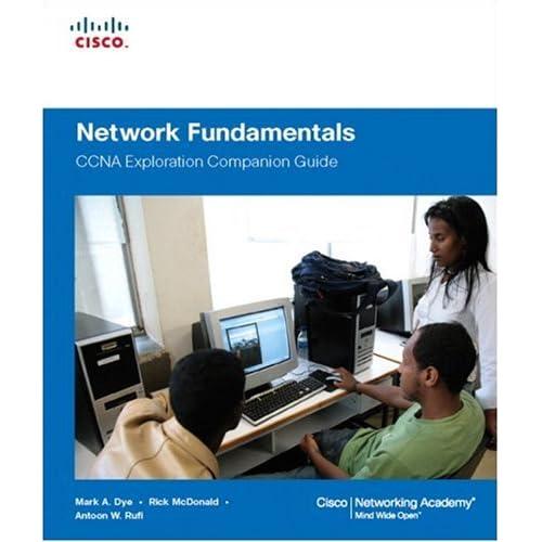 Network Fundamentals, CCNA Exploration Companion Guide » Free Ebooks ...