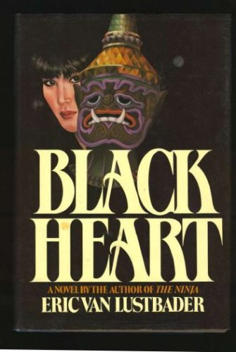 Black Heart: A Novel, Eric Lustbader