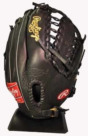 WILSON SCB Softball Balles de Base-Ball Unisex-Adult 12 inch Yellow
