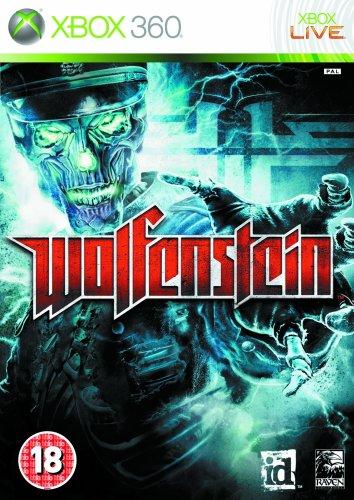 Wolfenstein XBOX360-PROTOCOL 51QjNhRpR-L