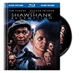 51QjOuj9dwL. SL160  The Shawshank Redemption (Blu ray Book) Reviews