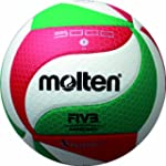 Molten V5M5000 Ballon de volley-ball...