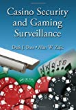 Casino Security and Gaming Surveillance