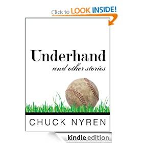 Underhand and Other Stories
