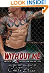 Without Me (Men of Inked Book 7)