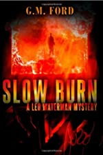 Slow Burn (A Leo Waterman Mystery)