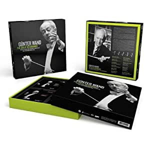 Günter Wand : The Great Recordings