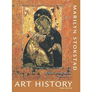 VangoNotes for Art History: A View of the West, 3/e, Volume 1 | [Marilyn Stokstad]