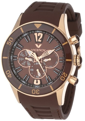 Reloj Viceroy Fun Colors 42110-45 Unisex Marrón
