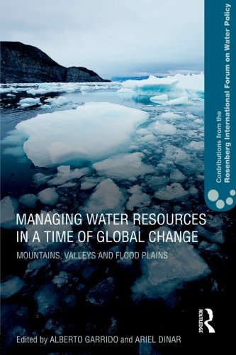 Managing Water Resources in a Time of Global Change: Contributions from the Rosenberg International Forum on Water Polic