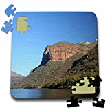Angelique Cajams Landscapes Blyde Canyon - South Africa Blyde Canyon - 10x10 Inch Puzzle (pzl_26833_2)